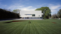 AD Classics: Rachofsky House / Richard Meier & Partners Architects, LLP