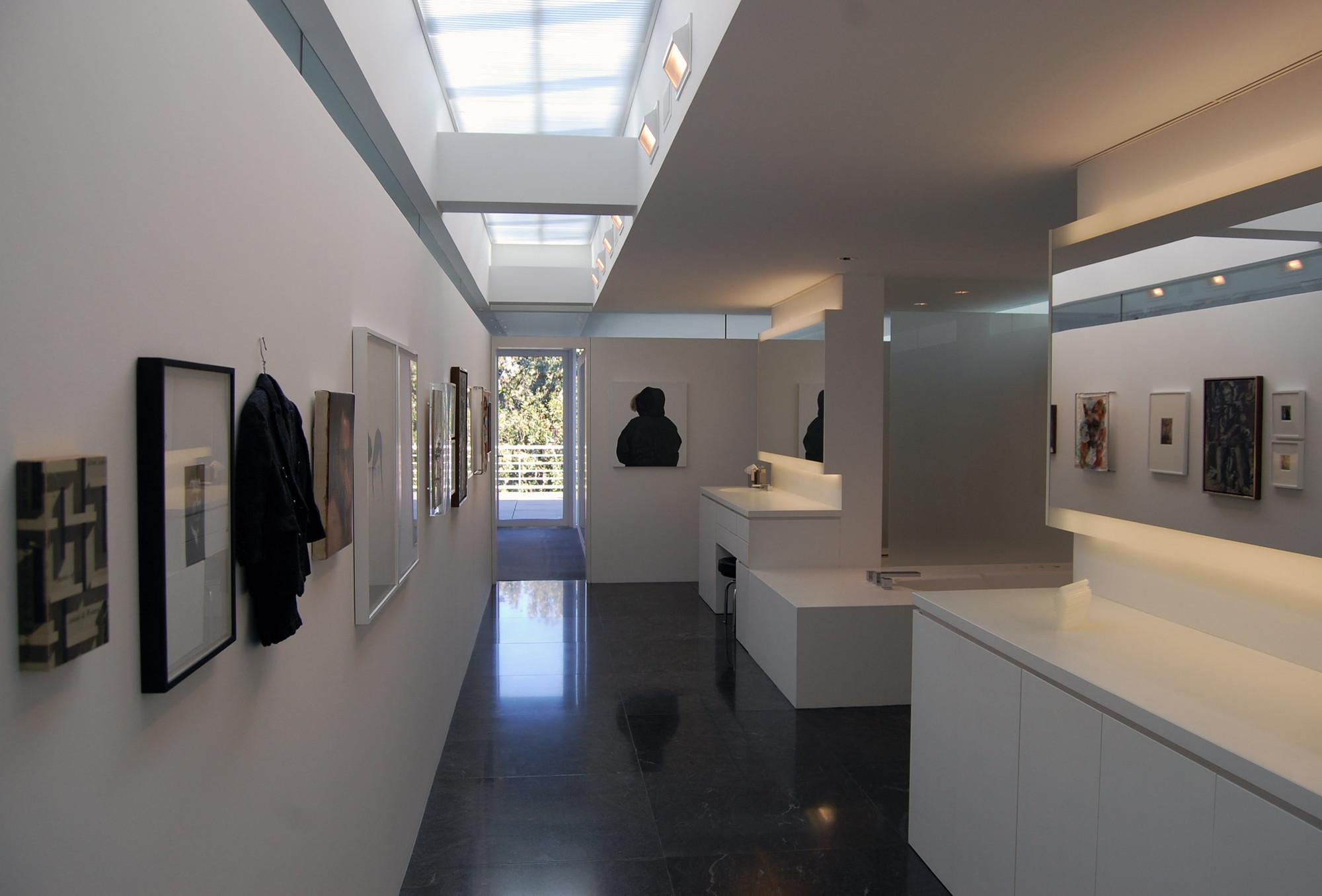 Gallery of ad classics rachofsky house richard meier for Ad architects