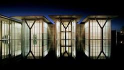 Flashback: Modern Art Museum of Fort Worth / Tadao Ando