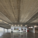 Parking in Soissons / Jacques Ferrier Architectures