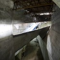Tel Aviv Museum of Art Amir Building / Preston Scott Cohen
