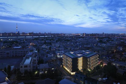 © Naoomi Kurozumi
