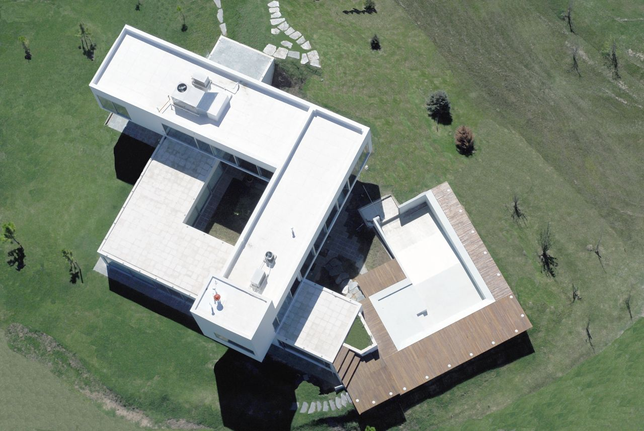 Casa en Kentucky / arquitecta Mariel Suárez