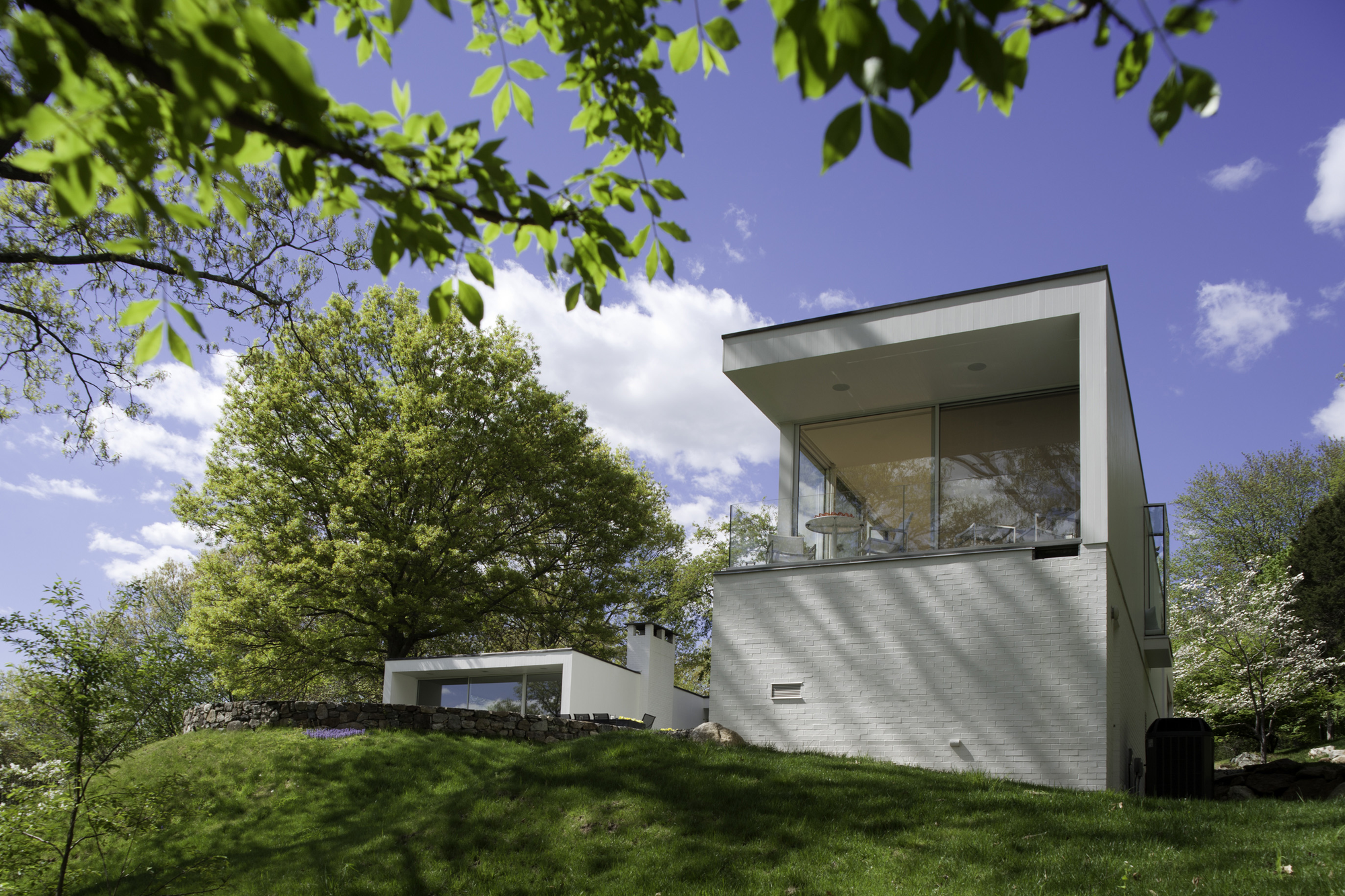 TR Residence / Robert Siegel Architects, © Paul Warchol