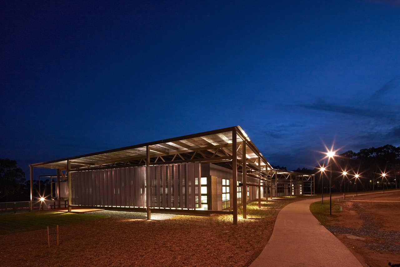 School of Dentistry for Charles Sturt University / Brewster Hjorth Architects, © Christian Mushenko