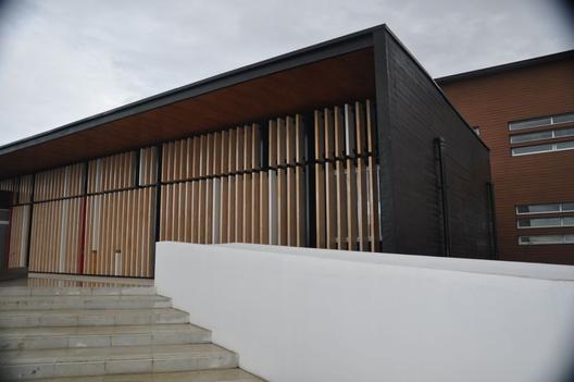 Cortesía de ArqDesign Arquitectos Consultores Ltda.