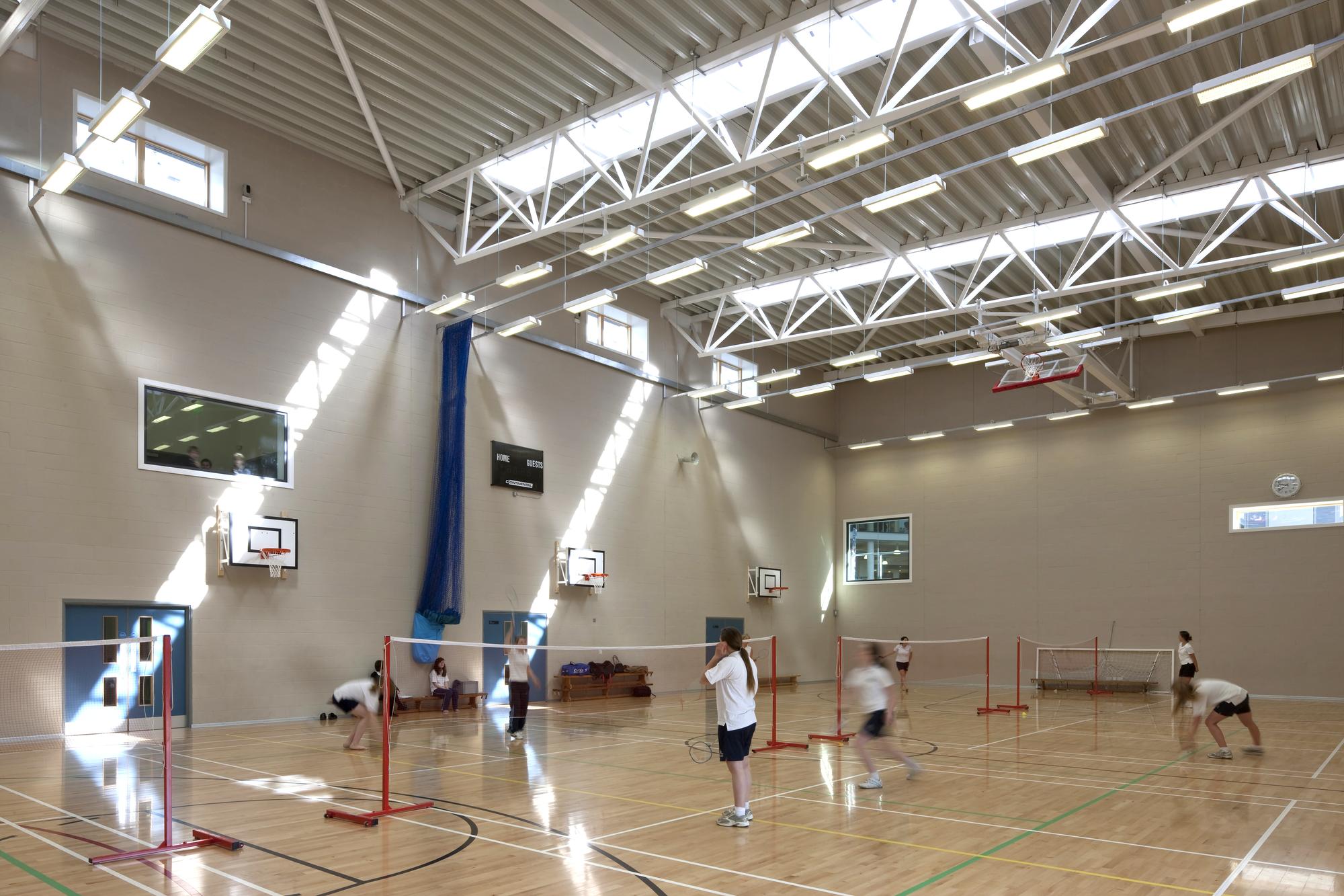 St John's School Marlborough / Re-Format LLP