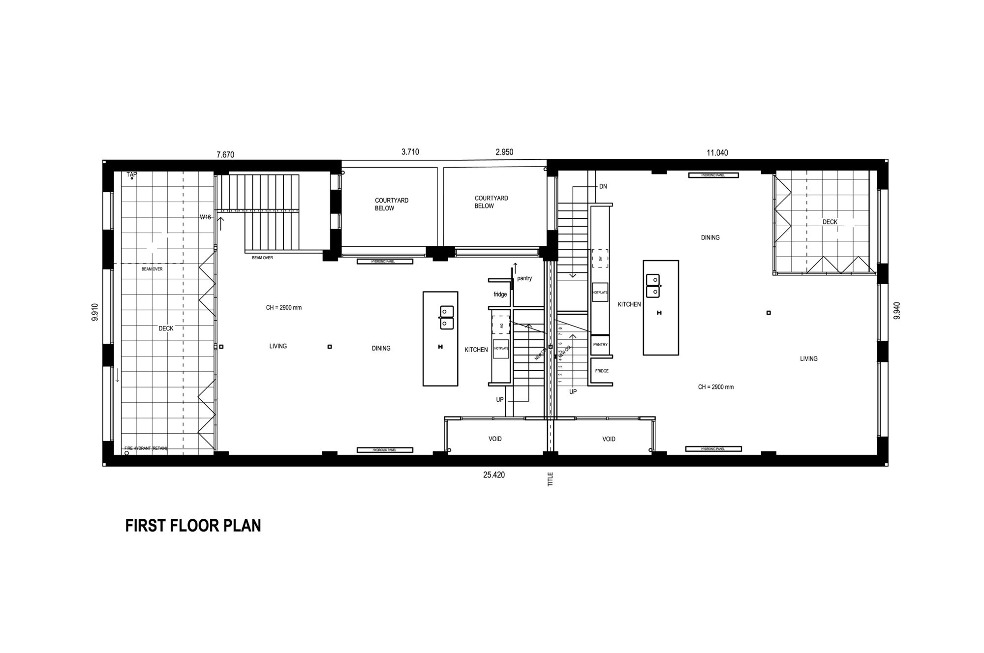 Warehouse homes floor plans home design and style for Warehouse floor plan design