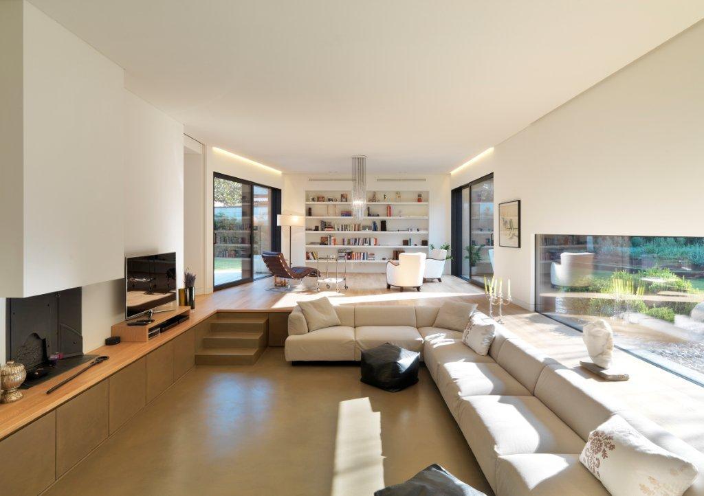 Gallery of casa di sassuolo enrico iascone architetti 20 for Case di architetti moderni