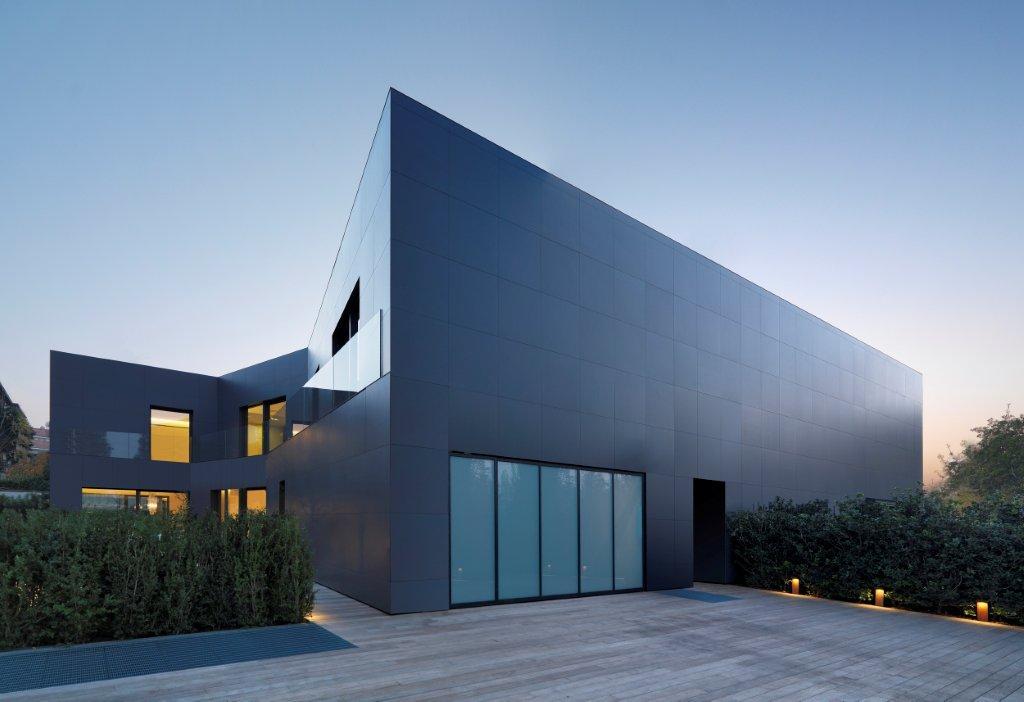 Casa Di Sassuolo / Enrico Iascone Architetti