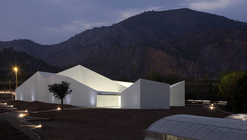 Azahar Headquarters / OAB