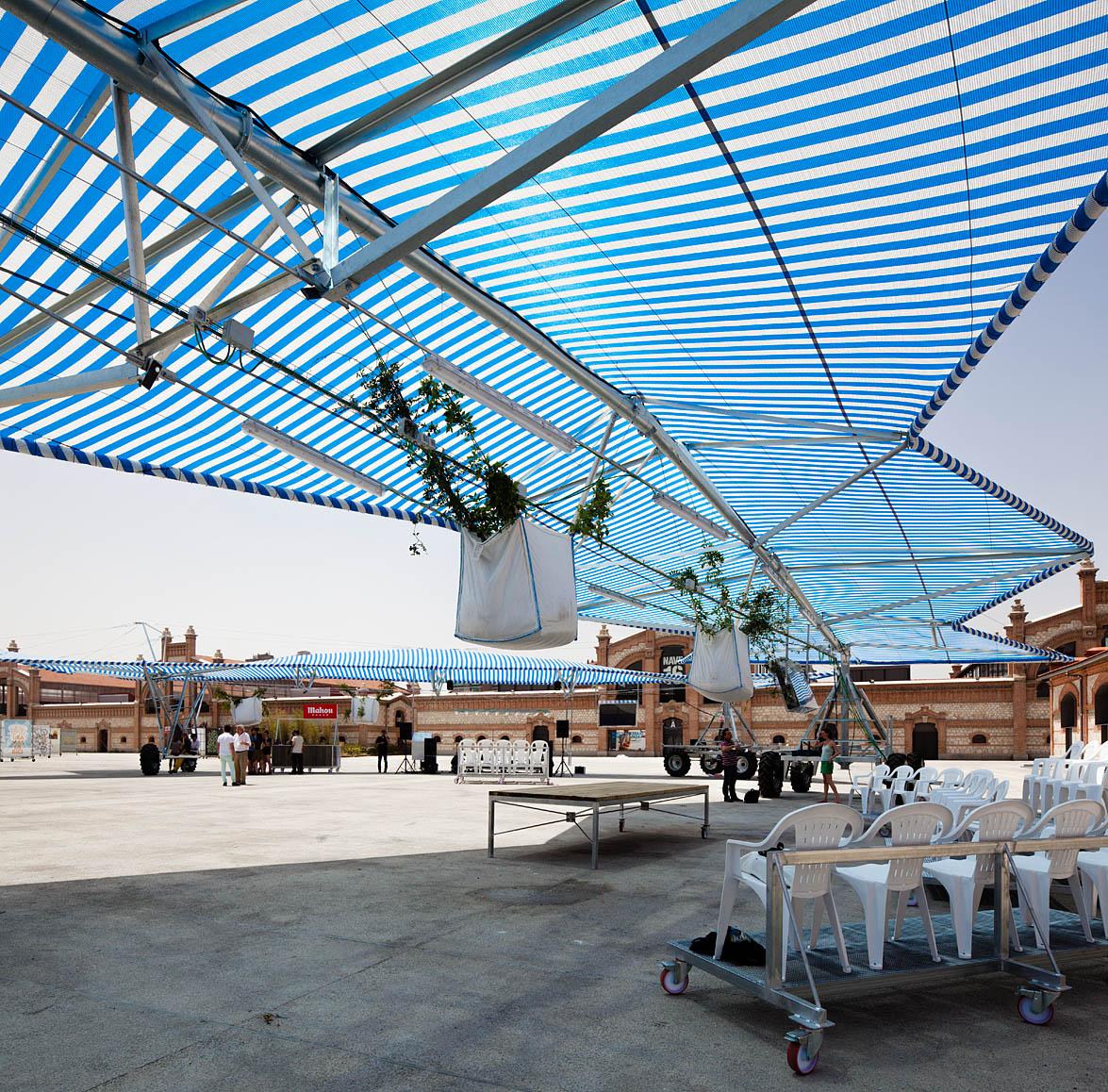 Escaravox / Andrés Jaque Architects / Andres Jaque Architects