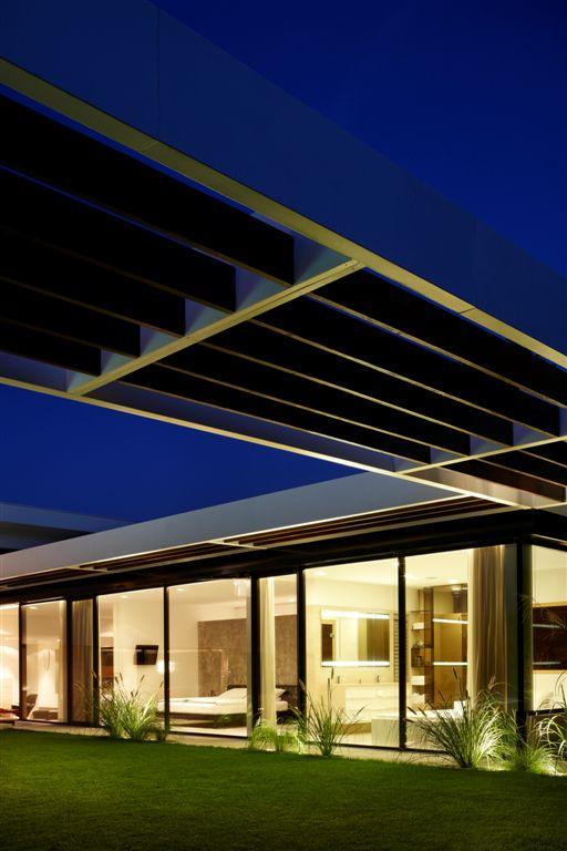 Residence Ödberg / Project A01 Architects