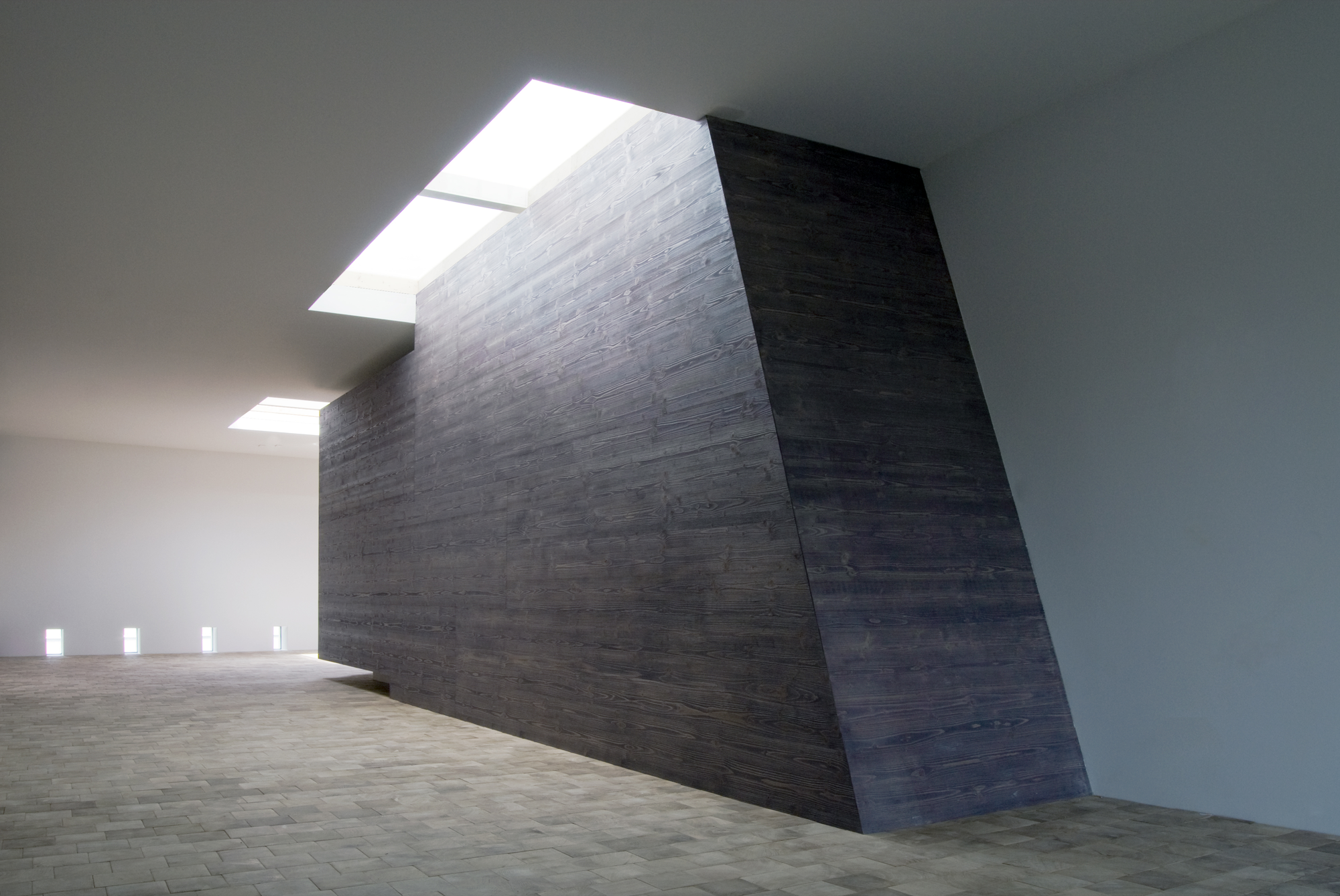 Atelier Anton Corbjin / Bos Alkemade Architecten, © Herman H. van Doorn