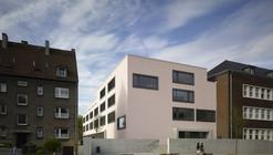 Liselotte Rauner School / Léon Wohlhage Wernik Architekten