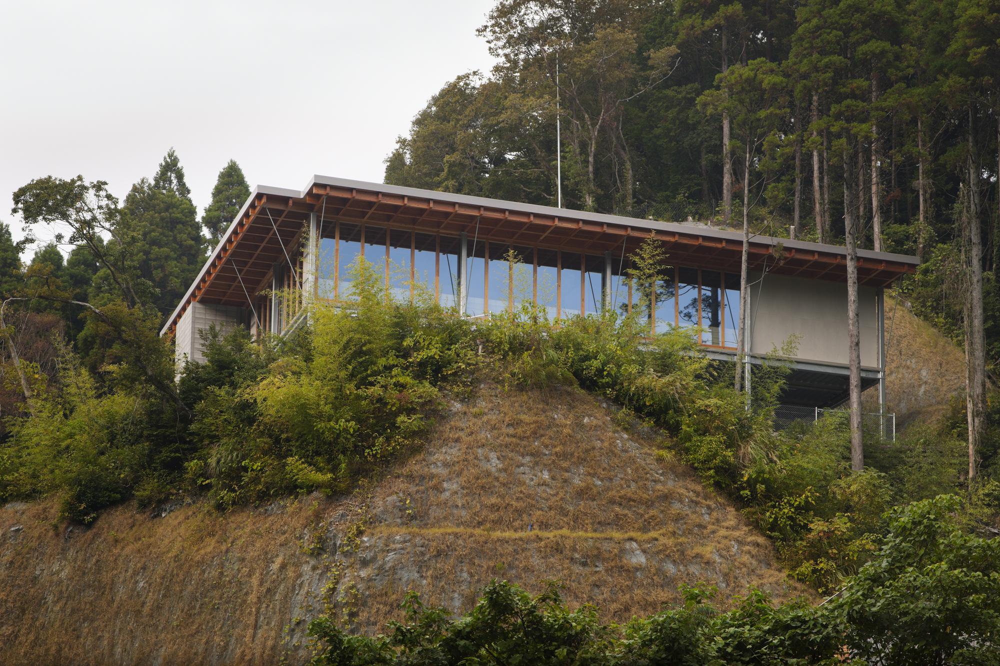 Hanare / Schemata Architects, © Takumi Ota