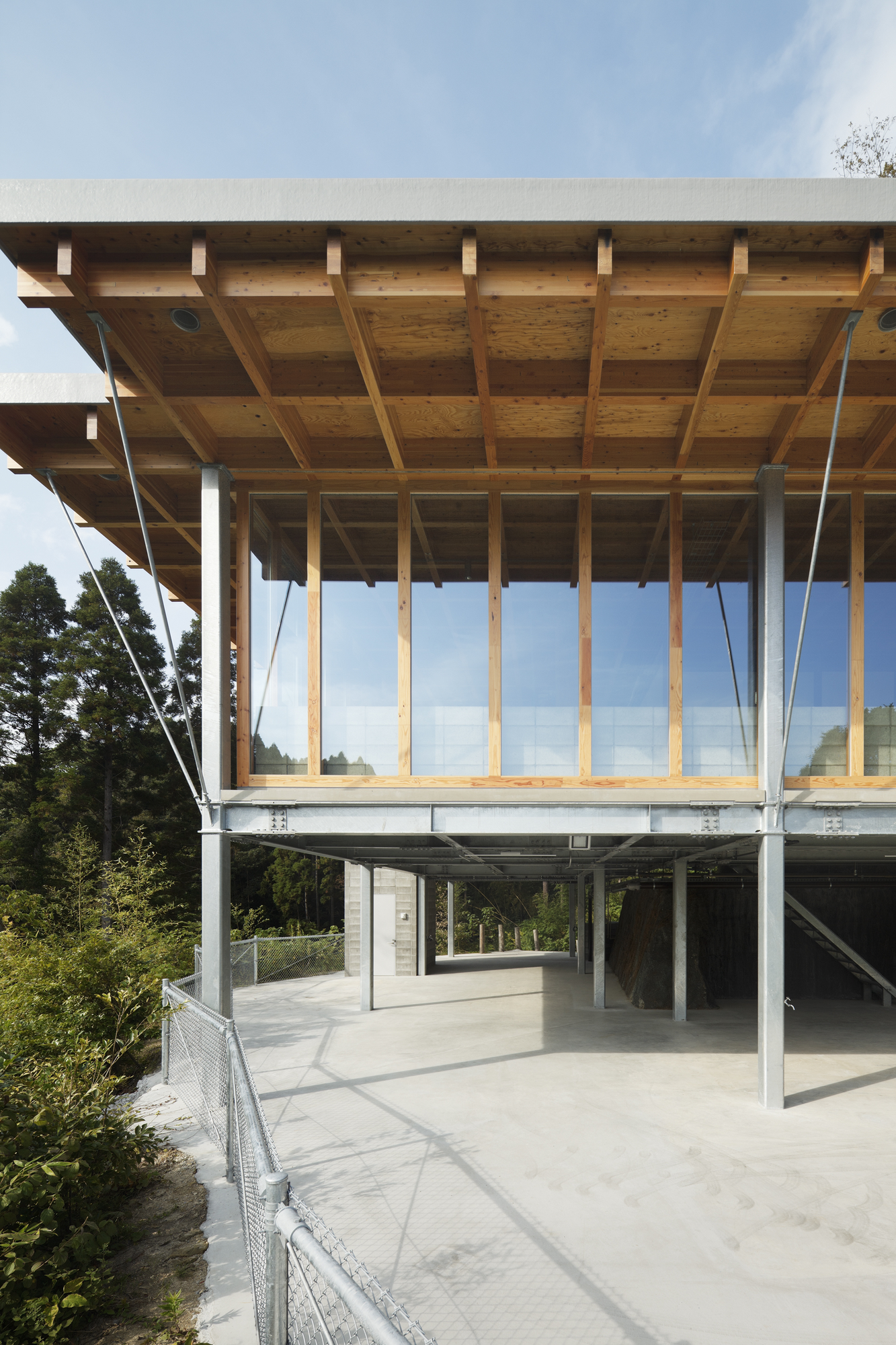 Hanare / Schemata Architects