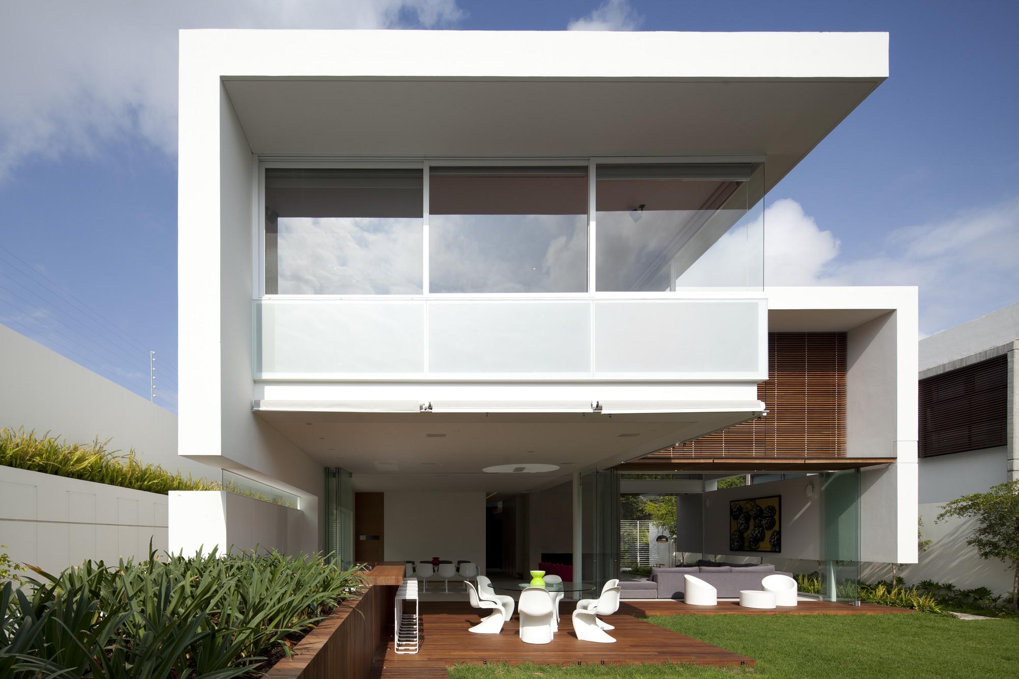 FF House / Hernandez Silva Arquitectos