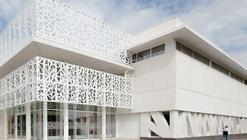 Jessie-Owens Gymnasium / Épicuria Architectes
