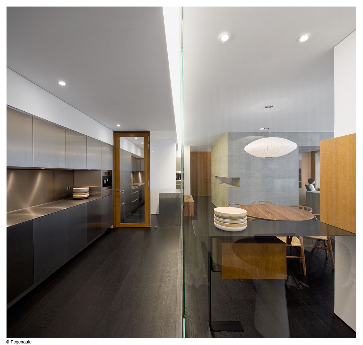Gallery of wu residence neri hu design and reserch for Office design research