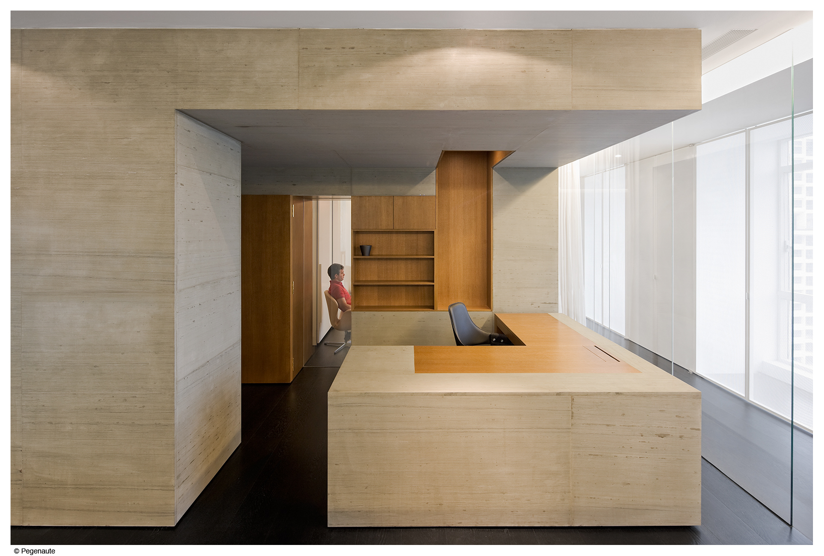 Wu Residence / Neri & Hu Design and Reserch Office