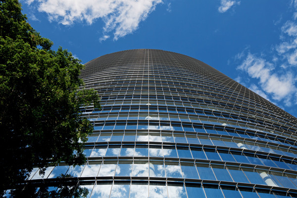 Infinity Tower / KPF