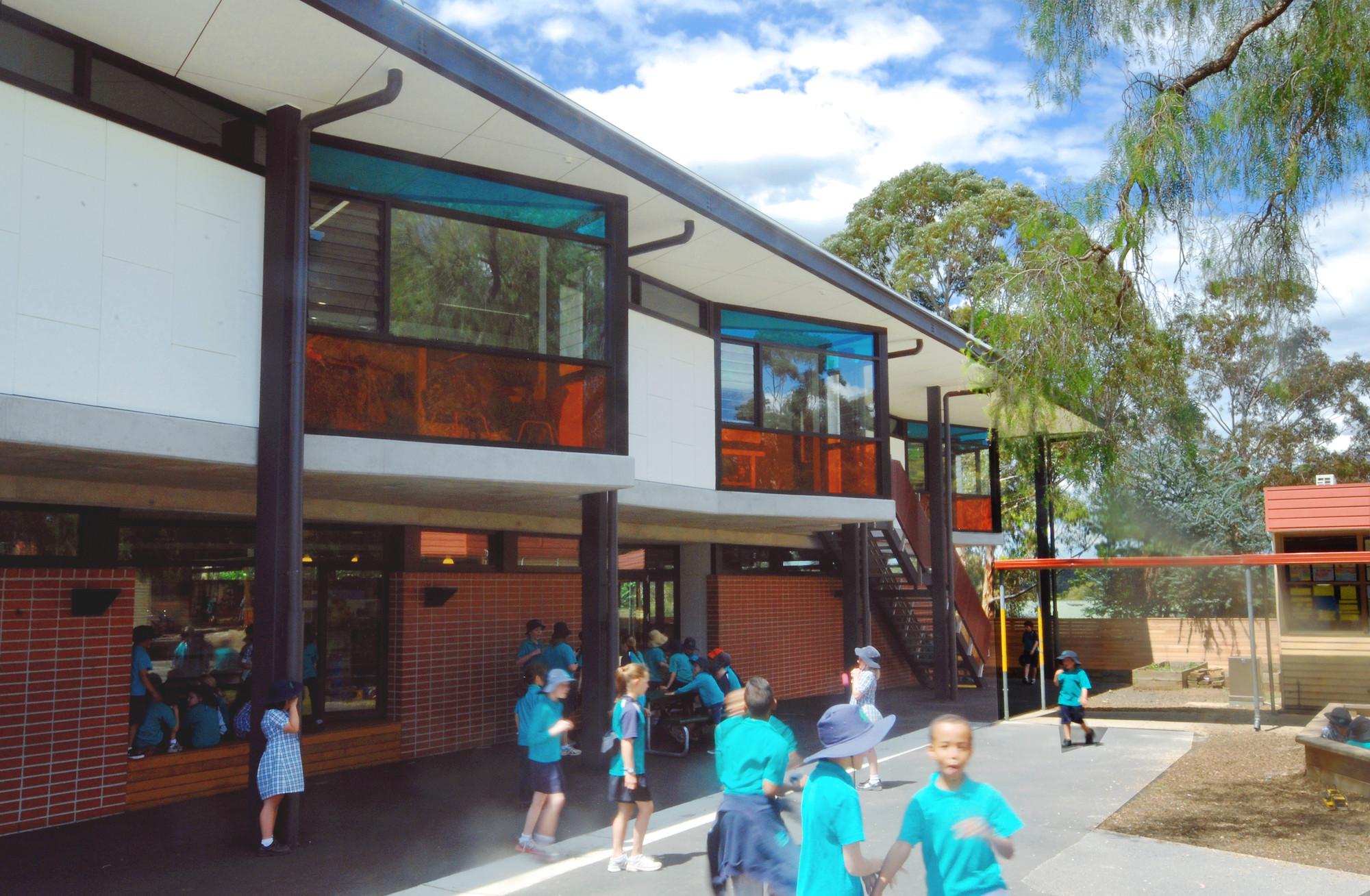 Flemington Primary School / Maddison Architects