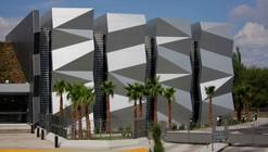 FECHAC Regional Office / Grupo ARKHOS