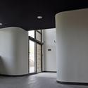 Courtesy of Arons en Gelauff Architects