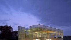 Pabellón y Parque del Museo de Arte de North Carolina / Tonic Design