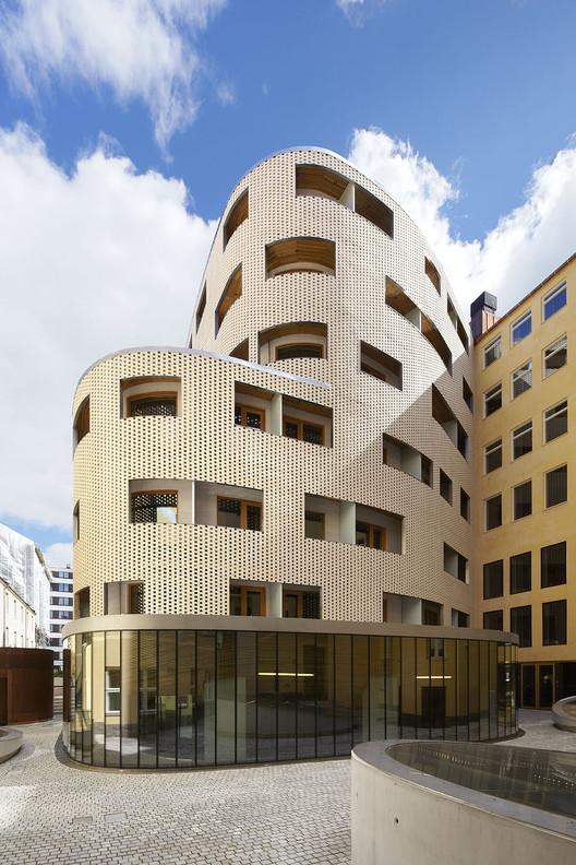 Courtesy of K2S Architects