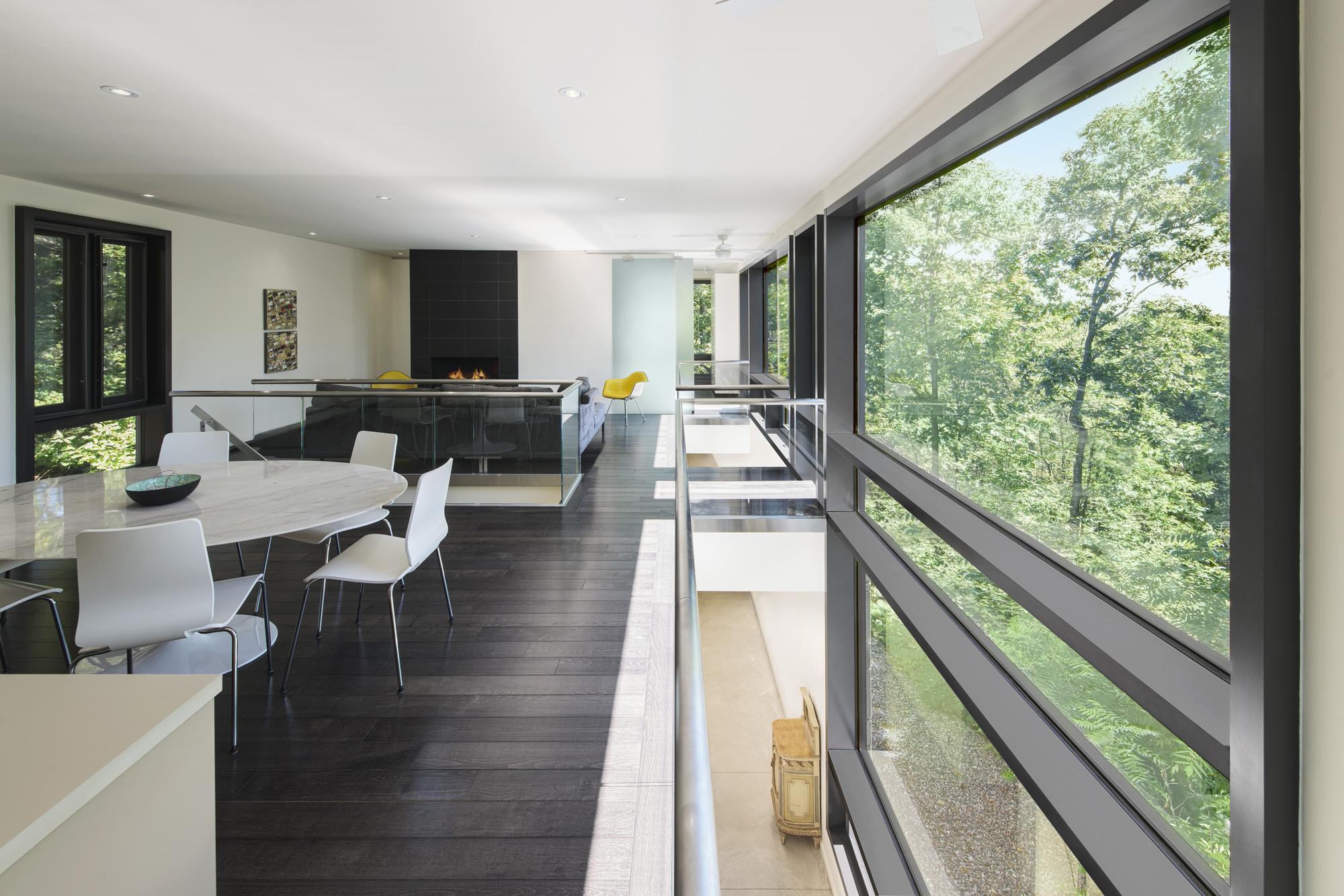 Chelsea Hill House / Kariouk Associates
