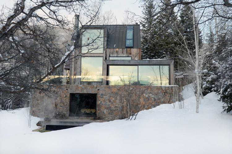 La Muna / Oppenheim Architecture + Design, © Laziz Hamani