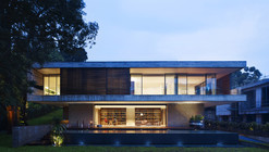 JKC1 / Ong&Ong Architects