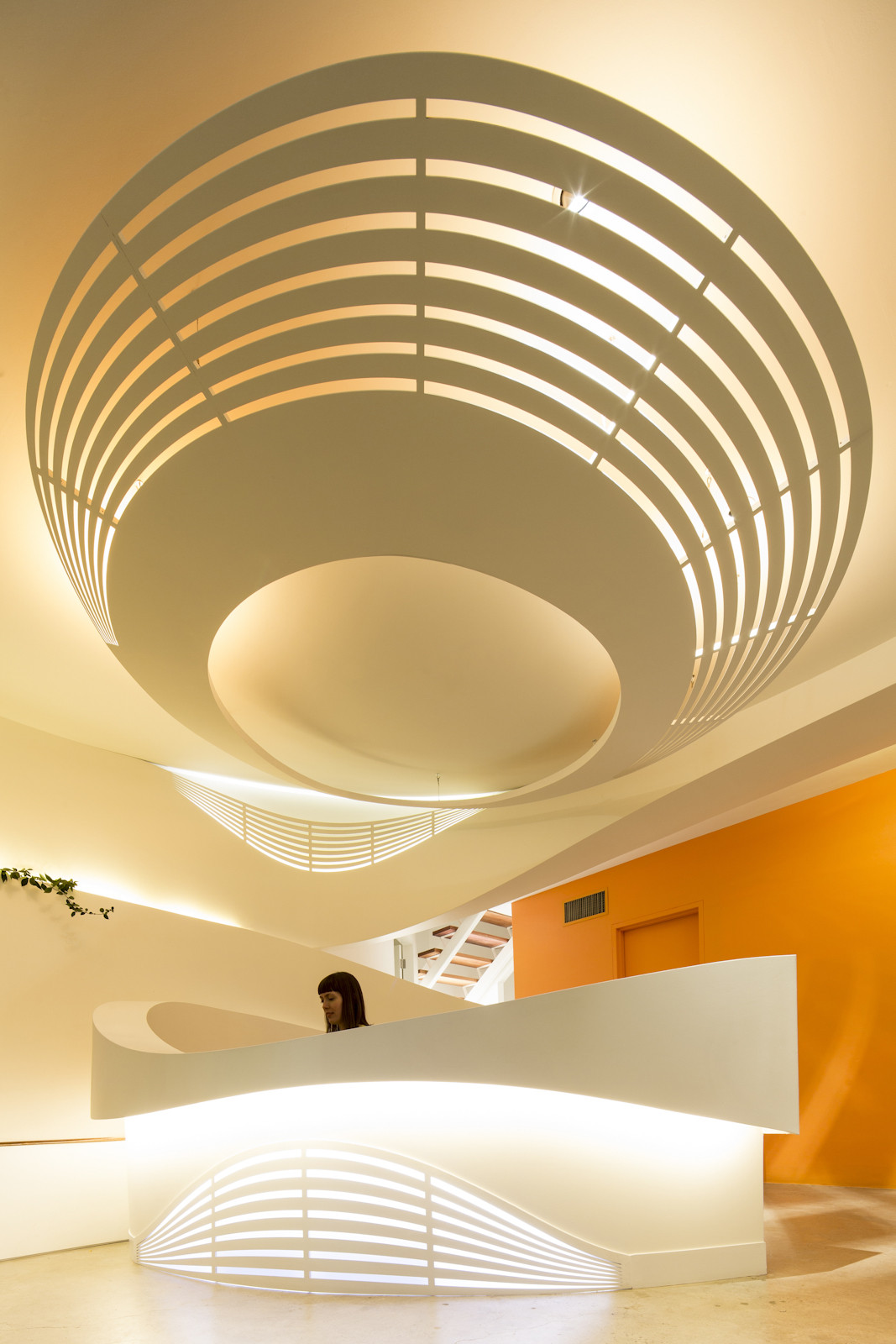 Edgecliff Medical Centre / Enter Architecture