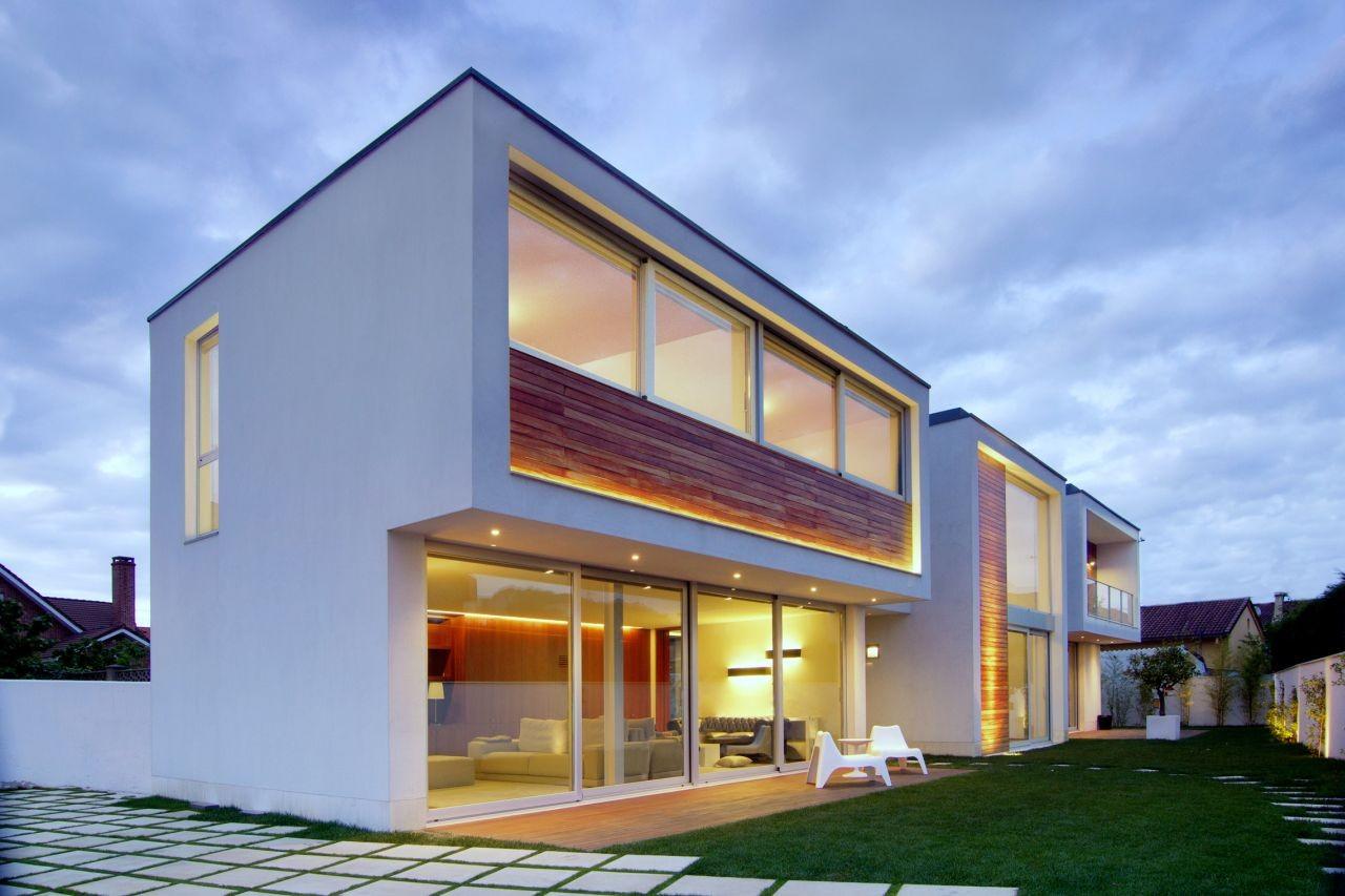 MP House / OmasC Arquitectos
