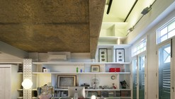 The Brick Loft / FARM Architect