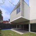 Courtesy of Llosa Cortegana Arquitectos