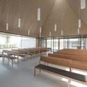 Courtesy of Bayer & Strobel Architekten