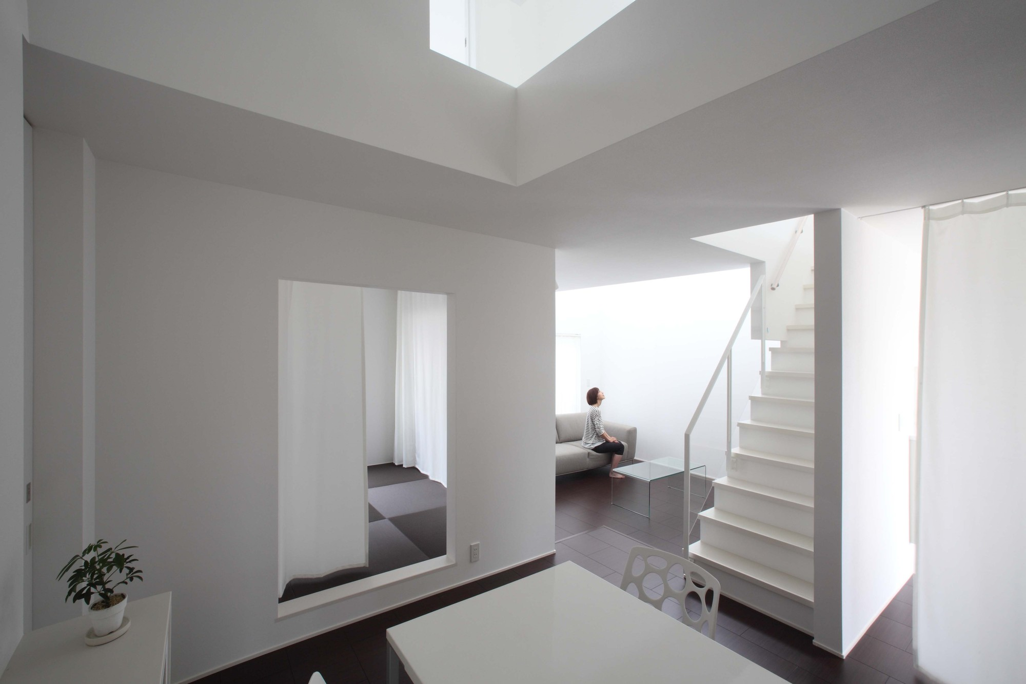 Omihachiman House / ALTS Design Office, Courtesy of ALTS Design Office