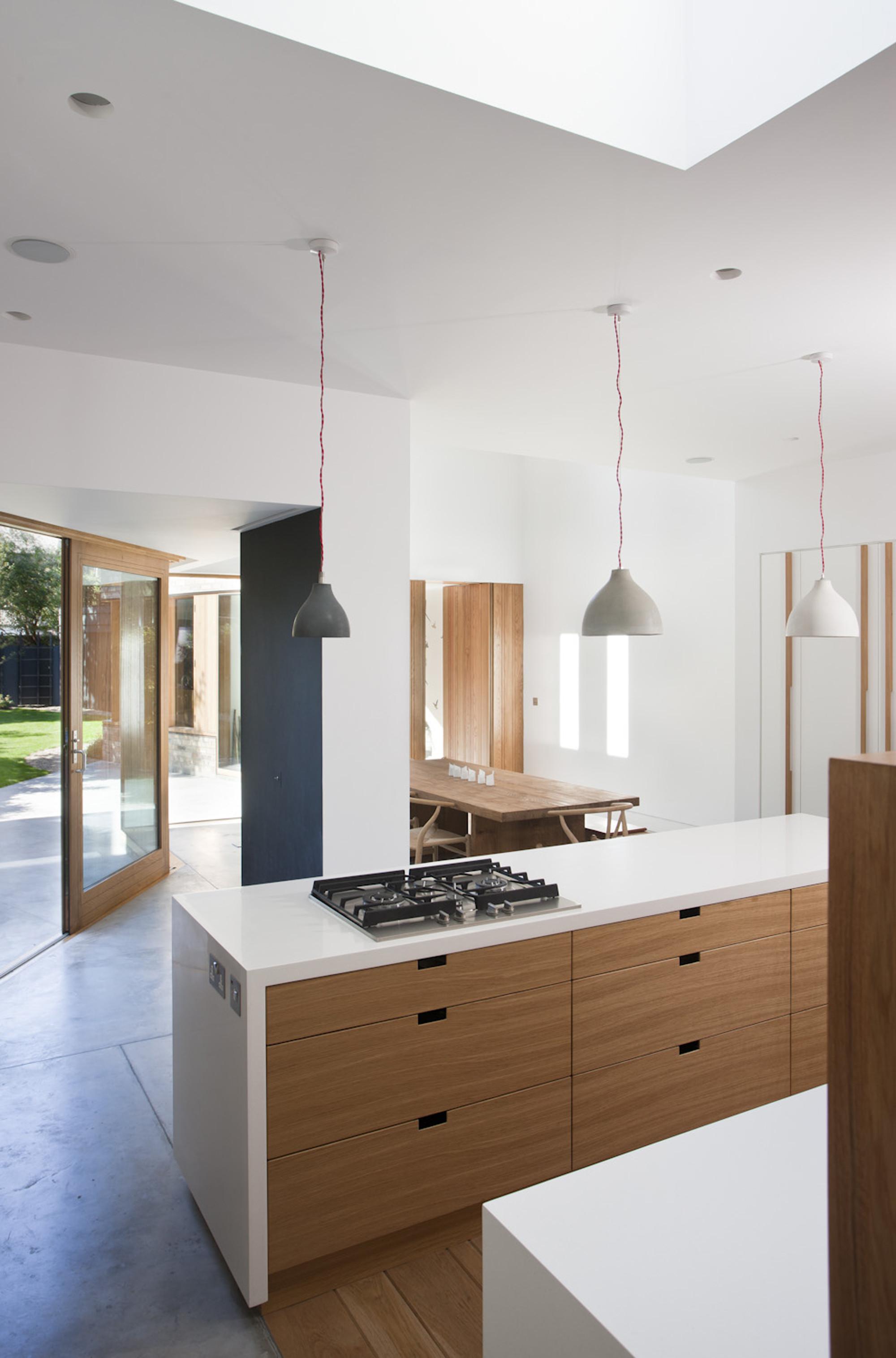 Ballsbridge / Peter Legge Associates