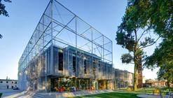 Fala Park / PL Architekci