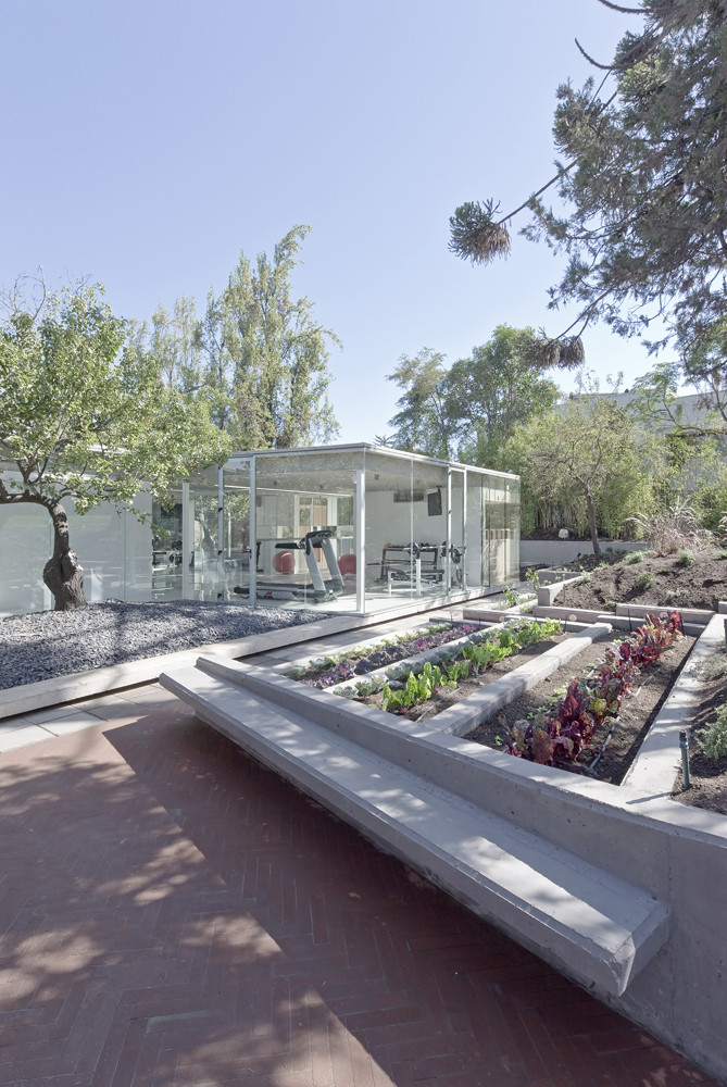 Catch the Tree Spa / LAND Arquitectos