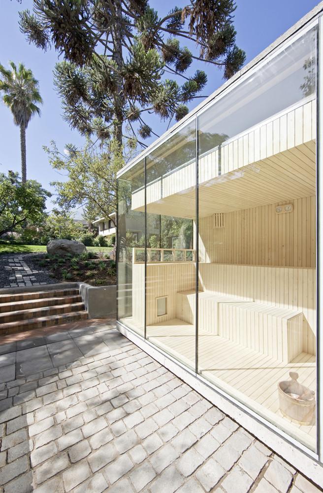 Catch the Tree Spa / LAND Arquitectos