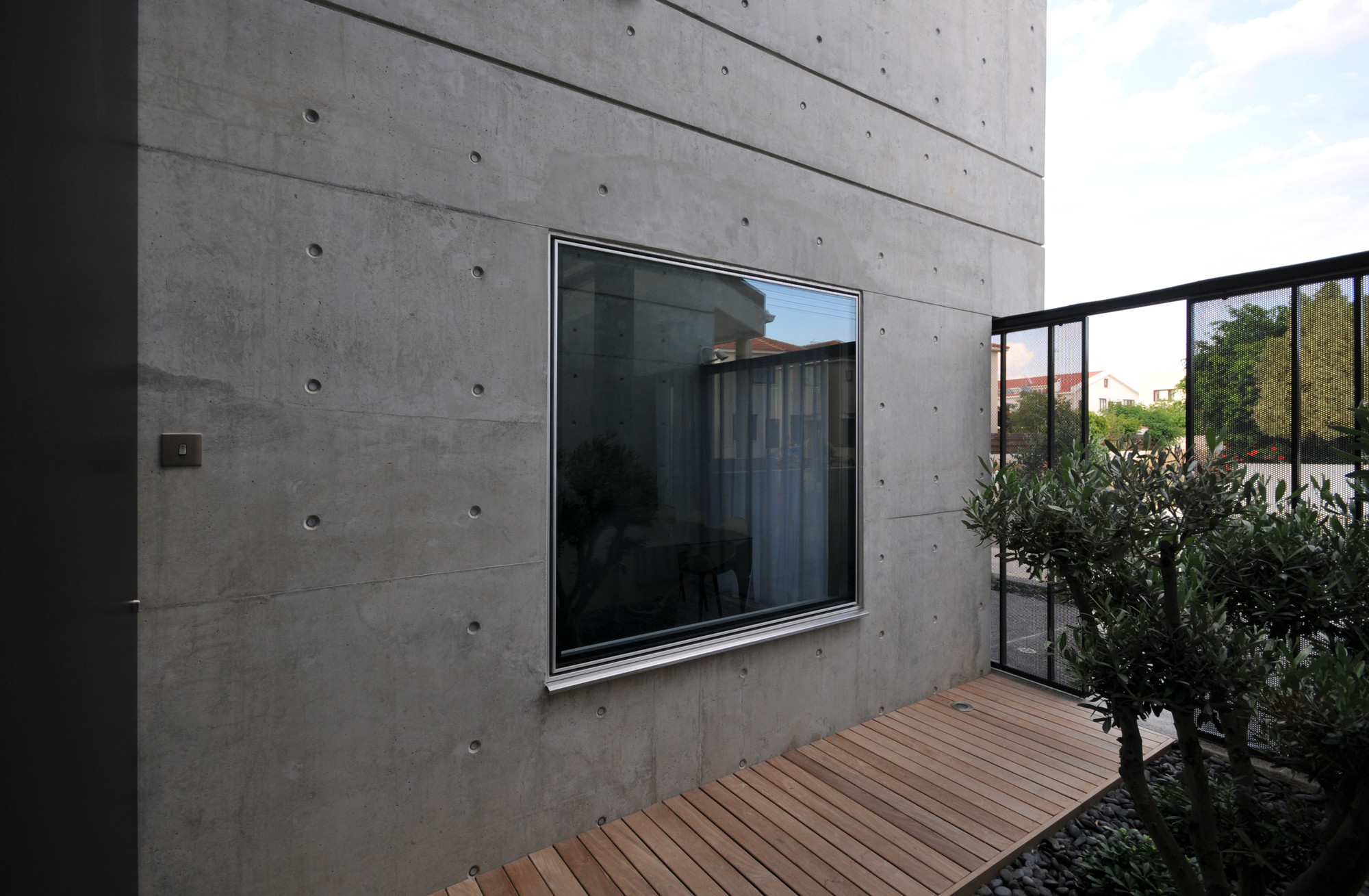 Gallery Of House 0605 Simpraxis Architects 10