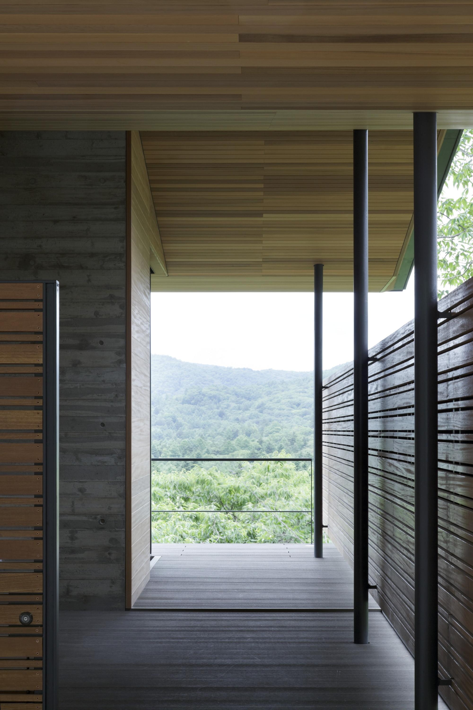 Gallery of house in asamayama kidosaki architects studio 6 for Kidosaki house