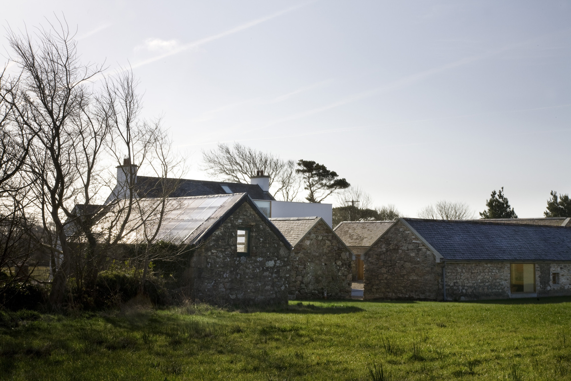 Ballymorris House / Donal Colfer Architects, © Alice Clancy