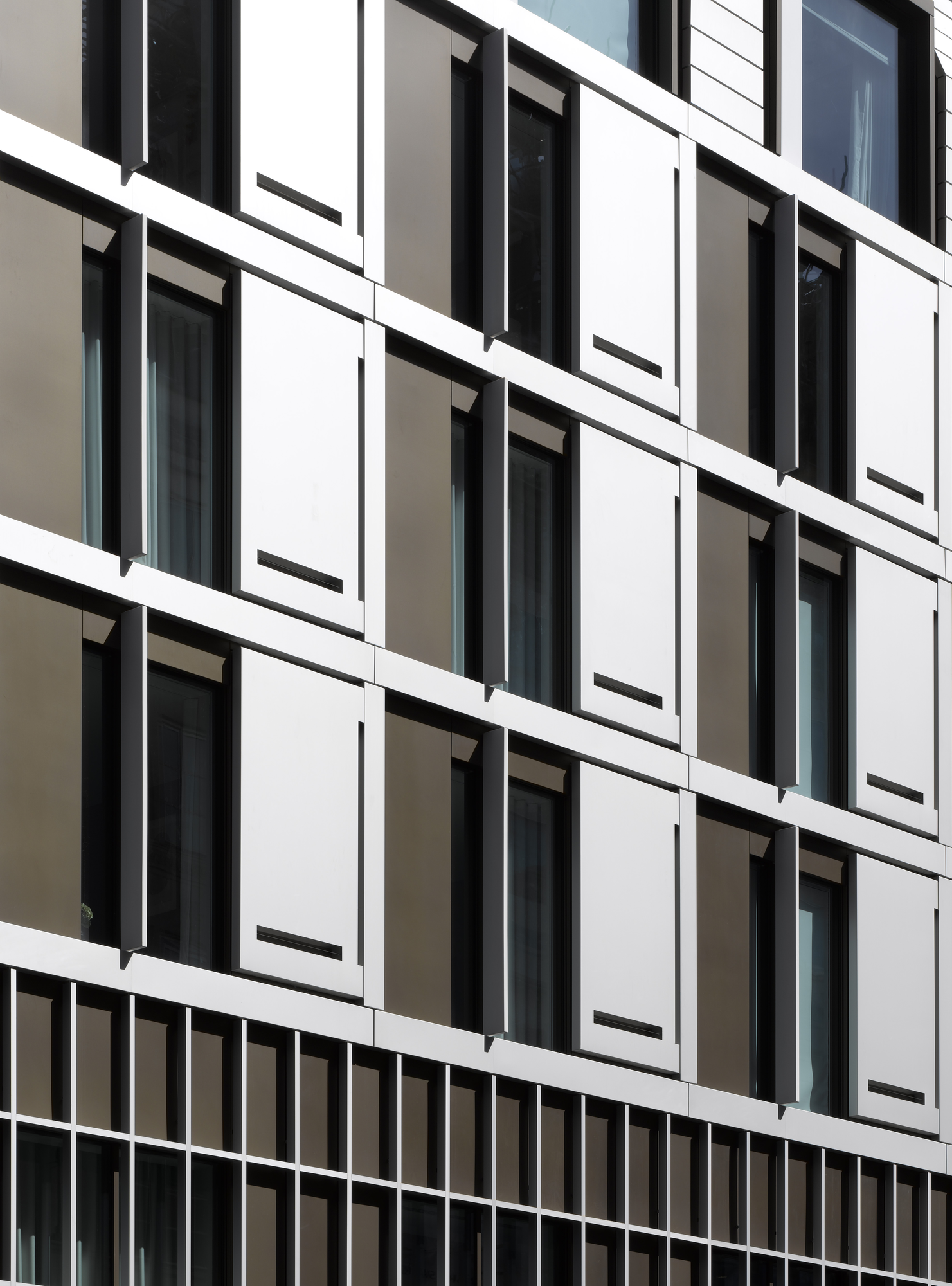 South Place Hotel / Allies and Morrison