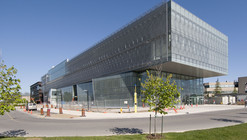 Brock University / Payette - ArchitectsAlliance