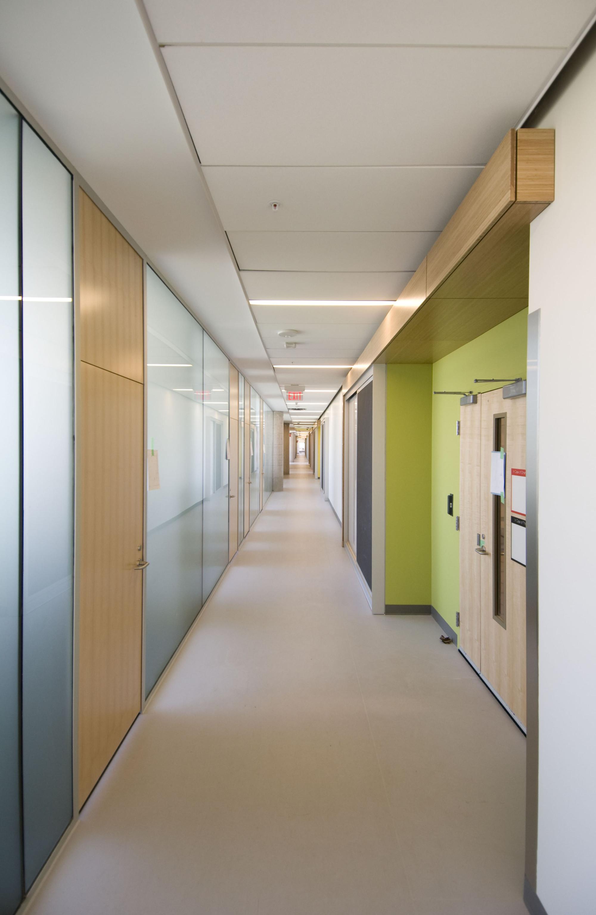 Brock University / Payette - ArchitectsAlliance
